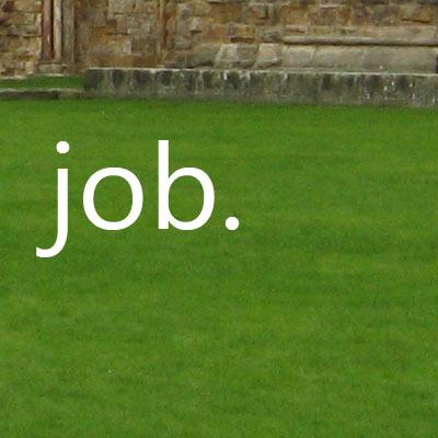 job posting notice