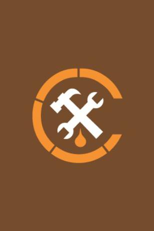 Camden Printworks Logo