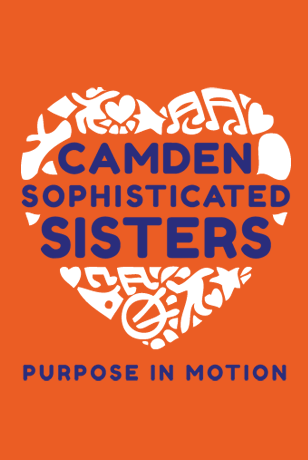 Camden Sophisticated Sisters logo