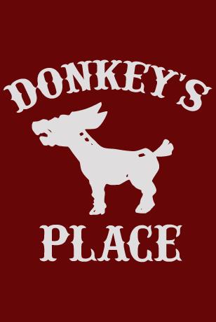 Donkey's Place logo