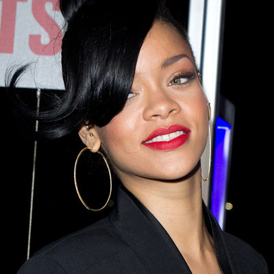 Rihanna at the Battleship Australian Premiere 2012